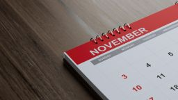 Ноември е най-депресиращият месец от годината