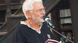 Обвиниха поета Недялко Йорданов заради блъснат пешеходец в Бургас