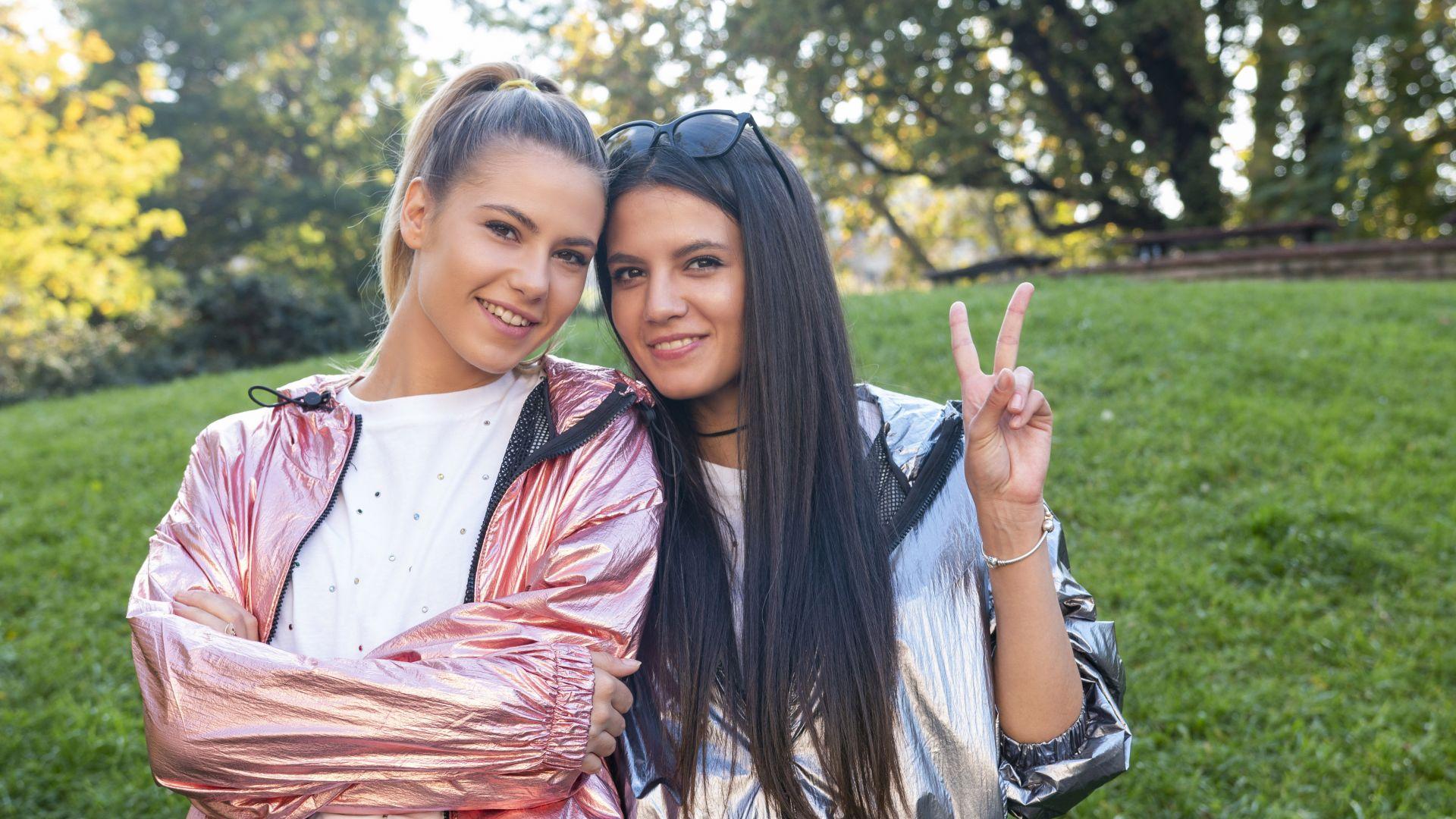 #5dayschallenge: Ива и Велислава Костадинови с рецепта за красота и добро настроение