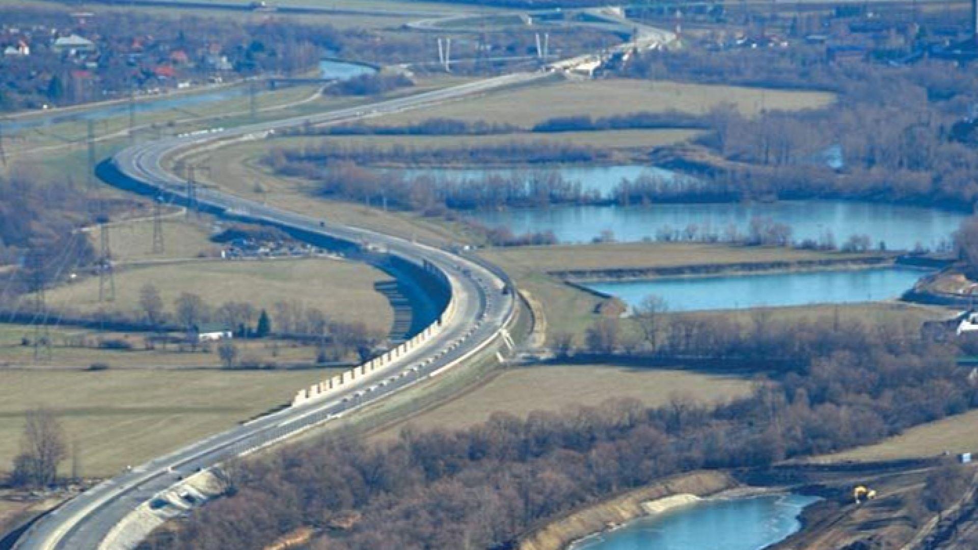 Европейски лидер в строителството на сложни транспортни съоръжения и тунели е вече в България