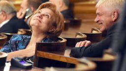 Какво предложи Менда Стоянова: Има ли опасност за валутния борд