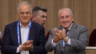 Грандовете във волейбола: Искаме смяна на Данчо Лазаров! Държавата да спре парите за федерацията