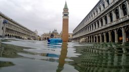 Новият всемирен потоп ще настъпи през следващите 100 години