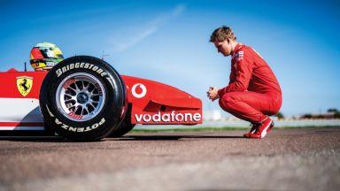 Официално: Синът на Шумахер ще кара във Формула 1