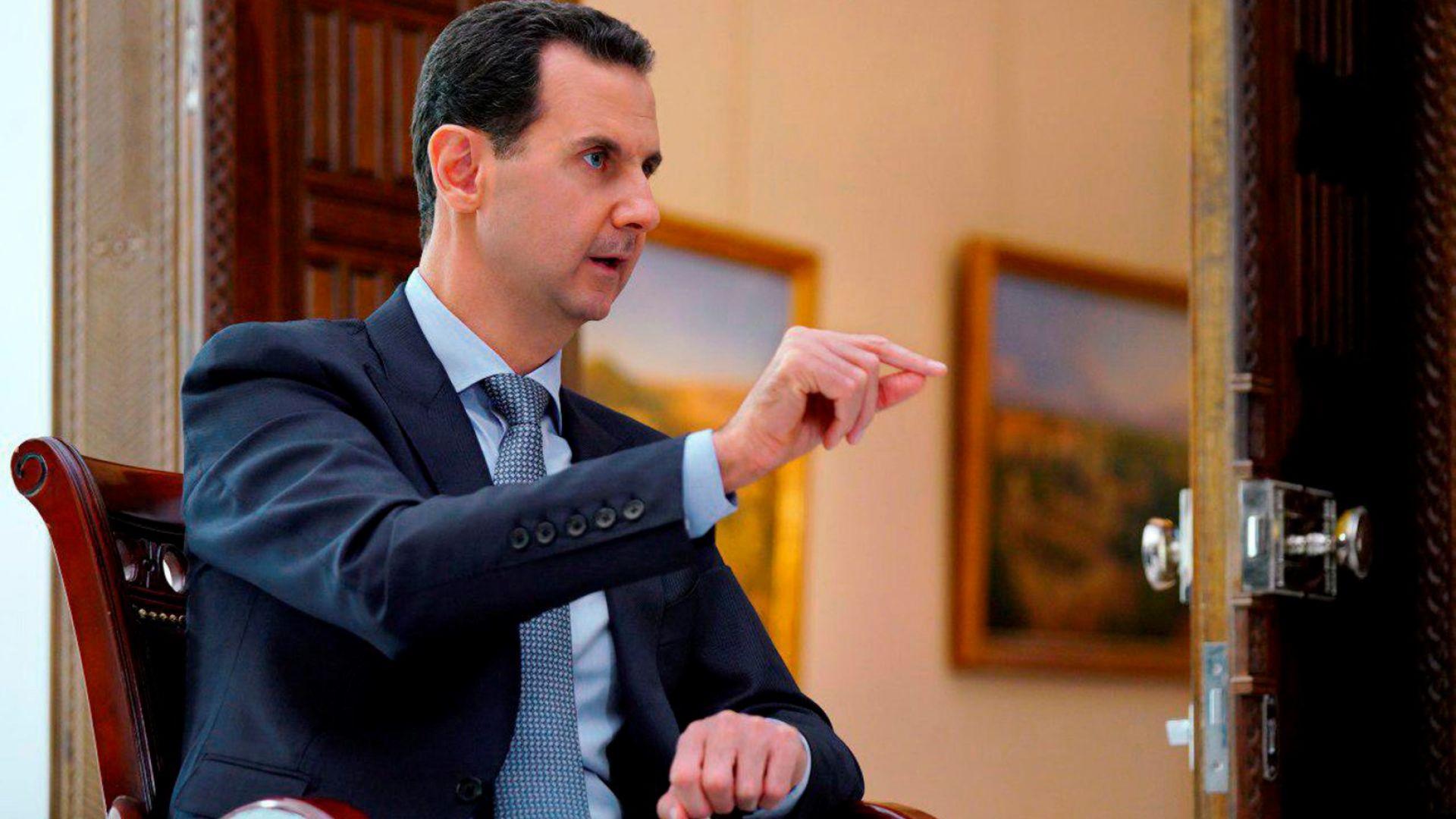 ЕС удължи санкциите срещу режима на Башар Асад