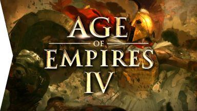 Age of Empires IV възражда историческите стратегии