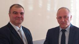 Новият окръжен прокурор на Варна встъпи в длъжност