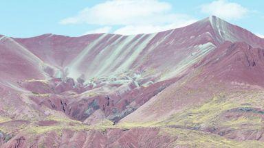 В червената долина с  Паоло Петиджани