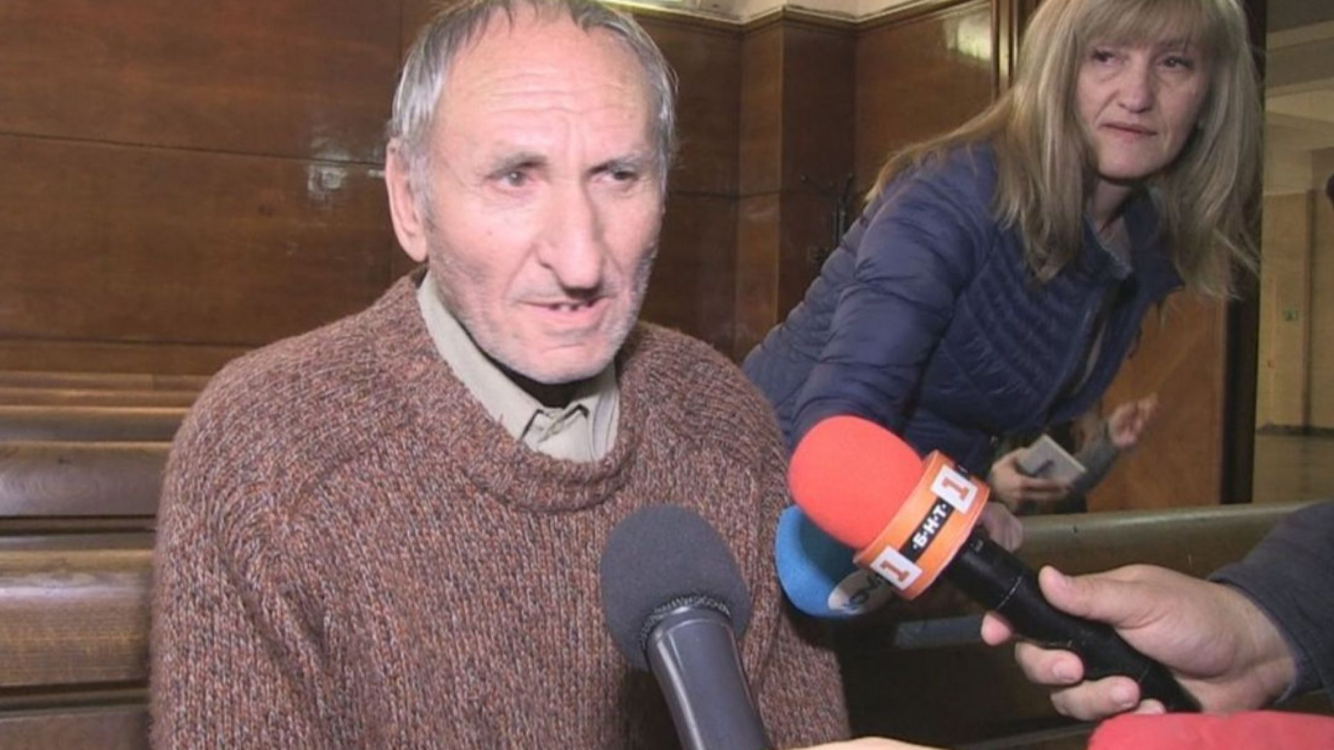 Окръжният съд в Русе остави за постоянно в ареста 76-годишния