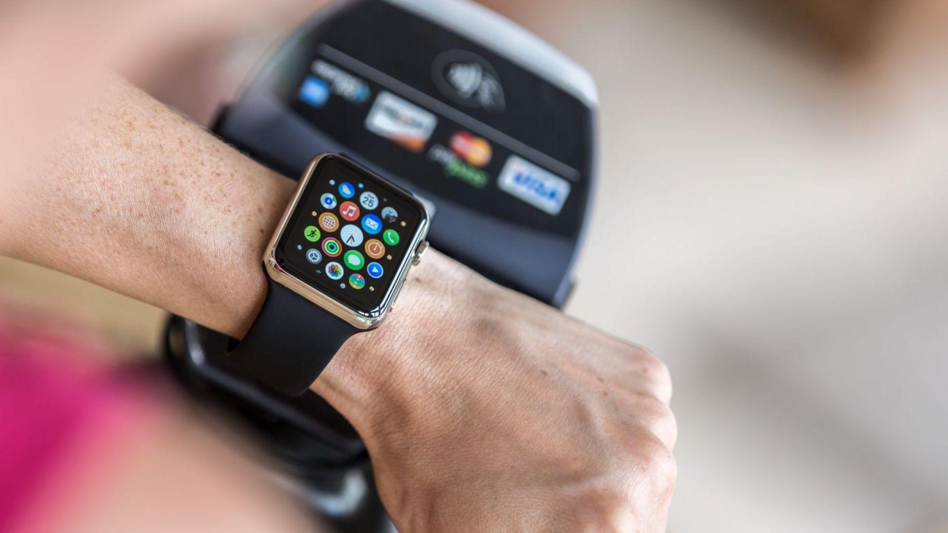 Остарели айфони докараха 25 млн. евро глоба за Епъл във Франция