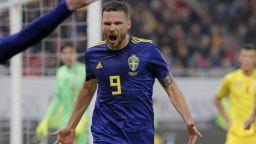Шведите разплакаха Букурещ, оплакаха се и от румънски расизъм