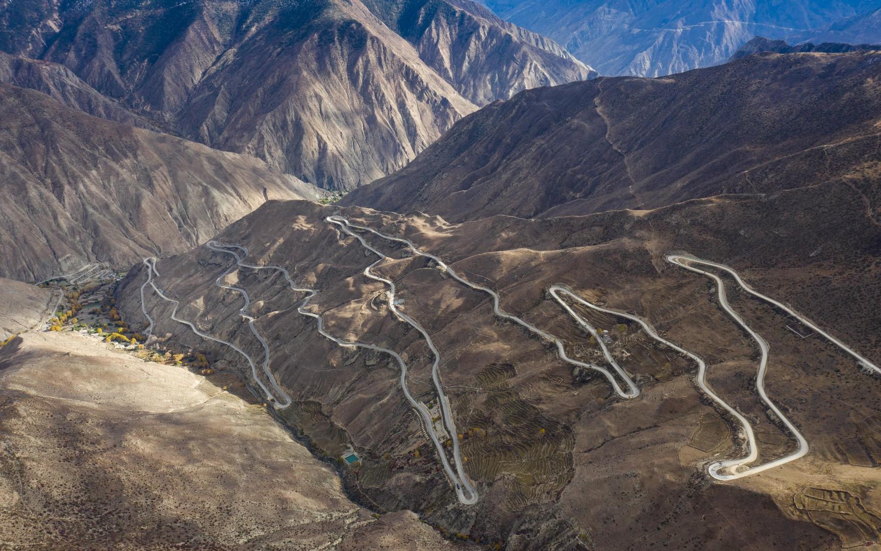 Китай планира природен парк на Тибетското плато