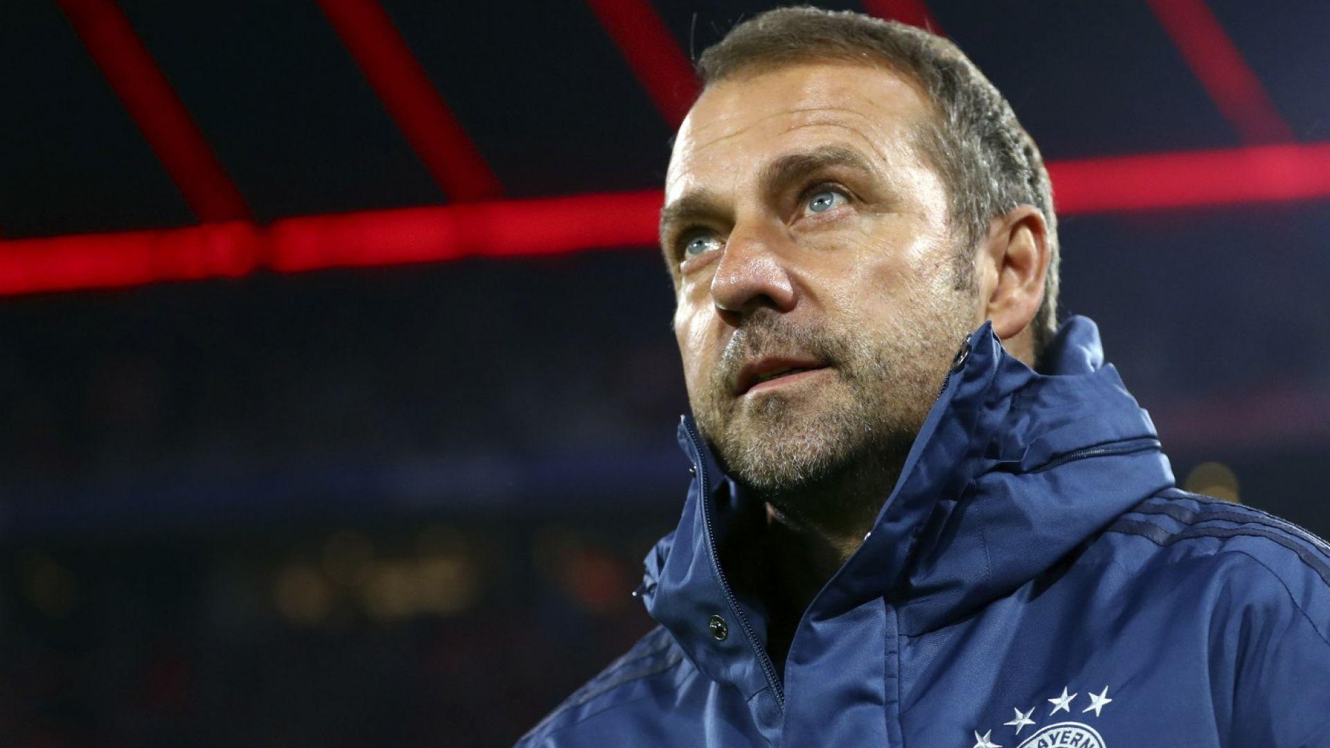 Байерн взе окончателно решение за треньорския пост