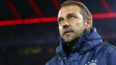 Треньорът на Байерн пожела да си тръгне в края на сезона