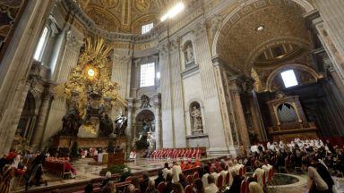 Нови твърдения за сексуален тормоз в скандала с ватиканската младежка семинария