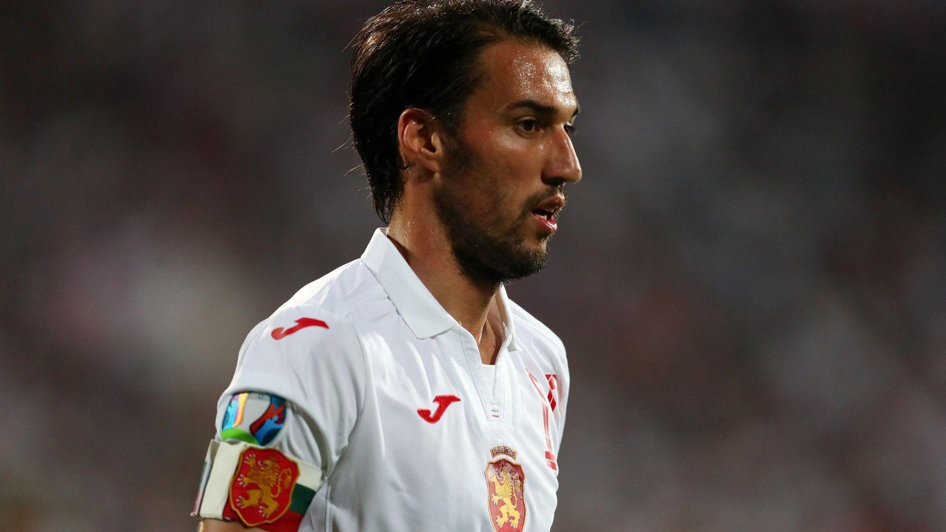 Ивелин Попов е категоричен: Решението за националния тим не подлежи на обсъждане