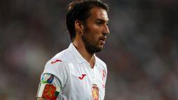 Капитанът Ивелин Попов се отказва от националния тим