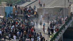 Ври и кипи в Иран и Ирак, затворена е границата между тях