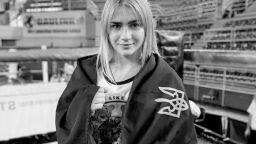Влак прегази украинска шампионка по бокс