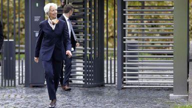 Колкото повече, толкова повече: какво спасение за ЕС ще лансира Лагард