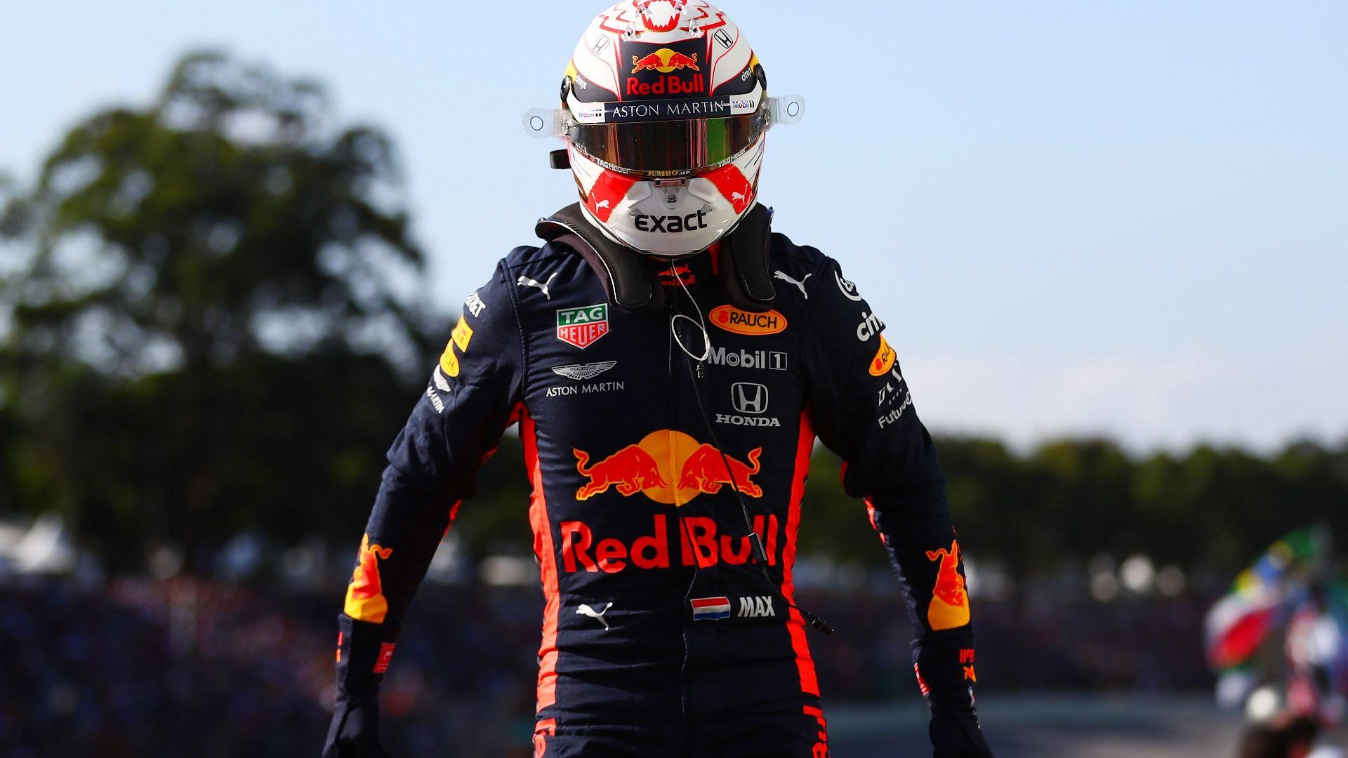 Шампион на Формула 1: Верстапен ми напомня на младия Шумахер