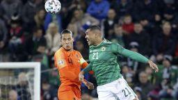 Холандия не впечатли, но отново е на голям форум след две отсъствия
