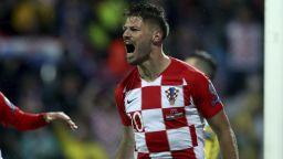Обрат прати Хърватия на Евро 2020, Австрия също ликува