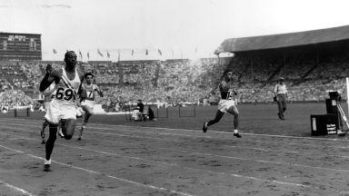 Отиде си най-възрастният олимпийски герой на Щатите