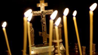 Богослуженията в Гърция ще бъдат при закрити врата за миряните