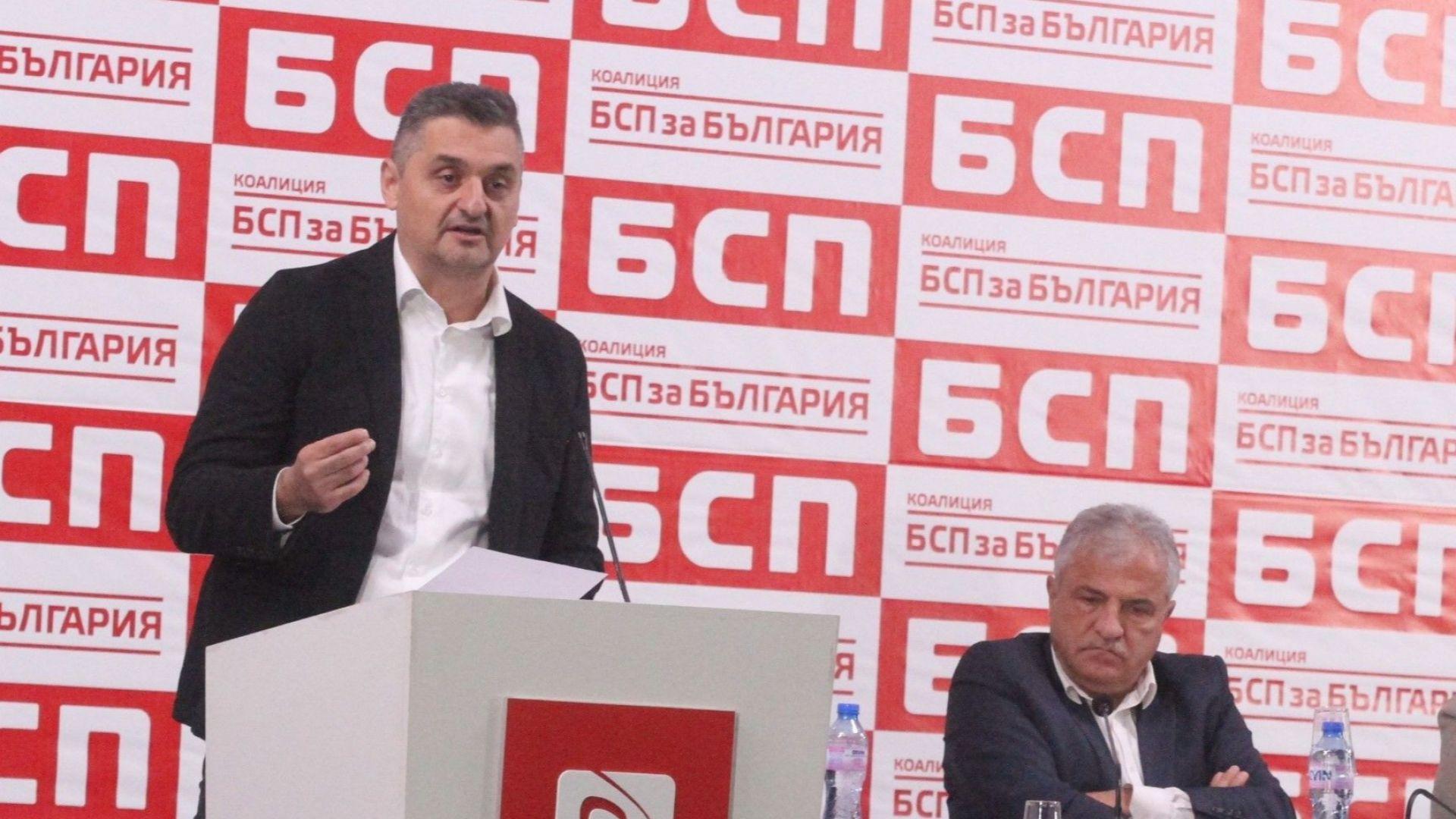 Кирил Добрев: Антикризисните пари ще отидат във фирмите за бързи кредити, а не при хората