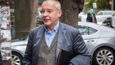 Станишев: Основната отговорност за изборите е на ръководството на БСП, има риск за партията