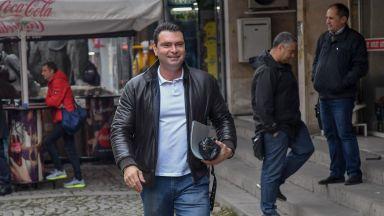 Калоян Паргов надви Георги Свиленски и остана лидер на БСП-София