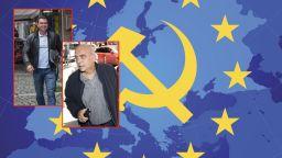 БСП се превръща в авторитарна партия, губи демократичния си и европейски характер, критикува опозицията в партията