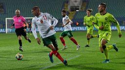 България очаква съперника си по пътя към Евро 2020