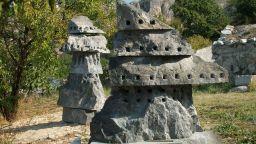 """""""На 65 милиона години - камъкът"""" - разказ за връзката между вечността и личното творчество"""