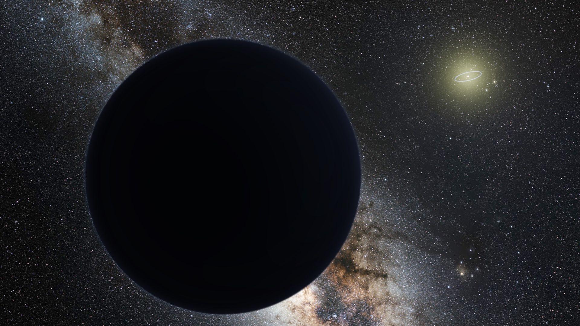 Ново изследване отрича съществуването на девета планета
