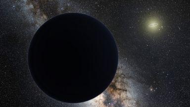 Възможно да е била наблюдавана тайнствената девета планета в Слънчевата система