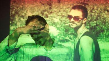 Жоро от Остава пуска нов сингъл с Homeovox (видео)