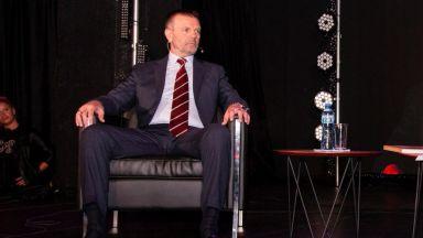 Стойчо Младенов: В България треньорът е никой