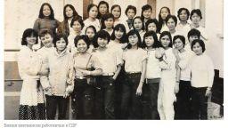 """""""Гледаха ни презрително"""", или как в ГДР се отнасяха с виетнамските работници"""