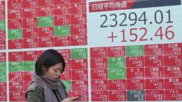 Под 20% от японците ползват електронни пари, останалите предпочитат банкноти