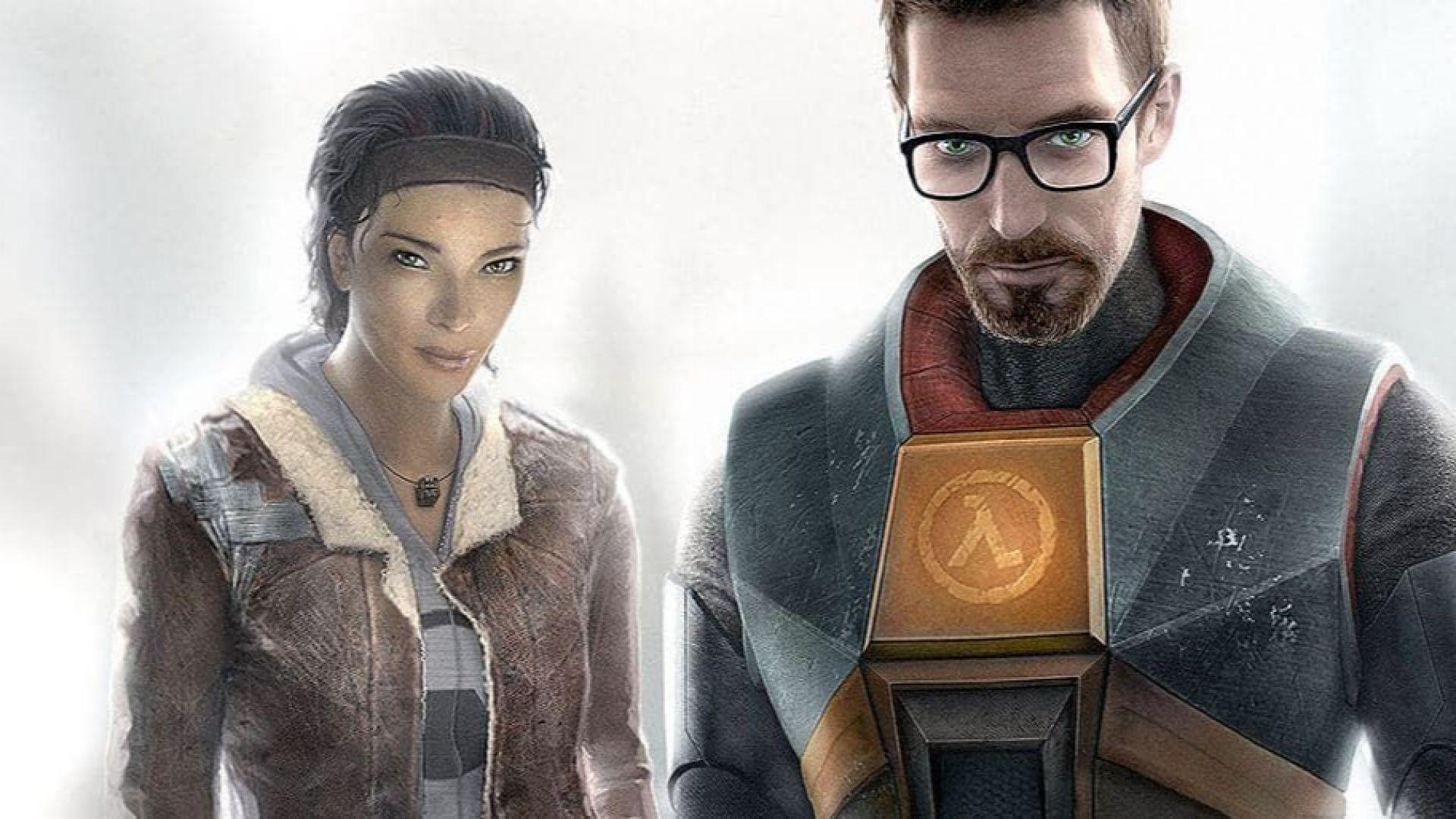 Valve анонсира нова Half-Life с име Half-Life: Alyx