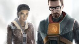 Valve подготвя игри за PlayStation