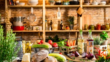 """Фондация """"Мate Кitchen"""" се бори с разхищението на храна"""