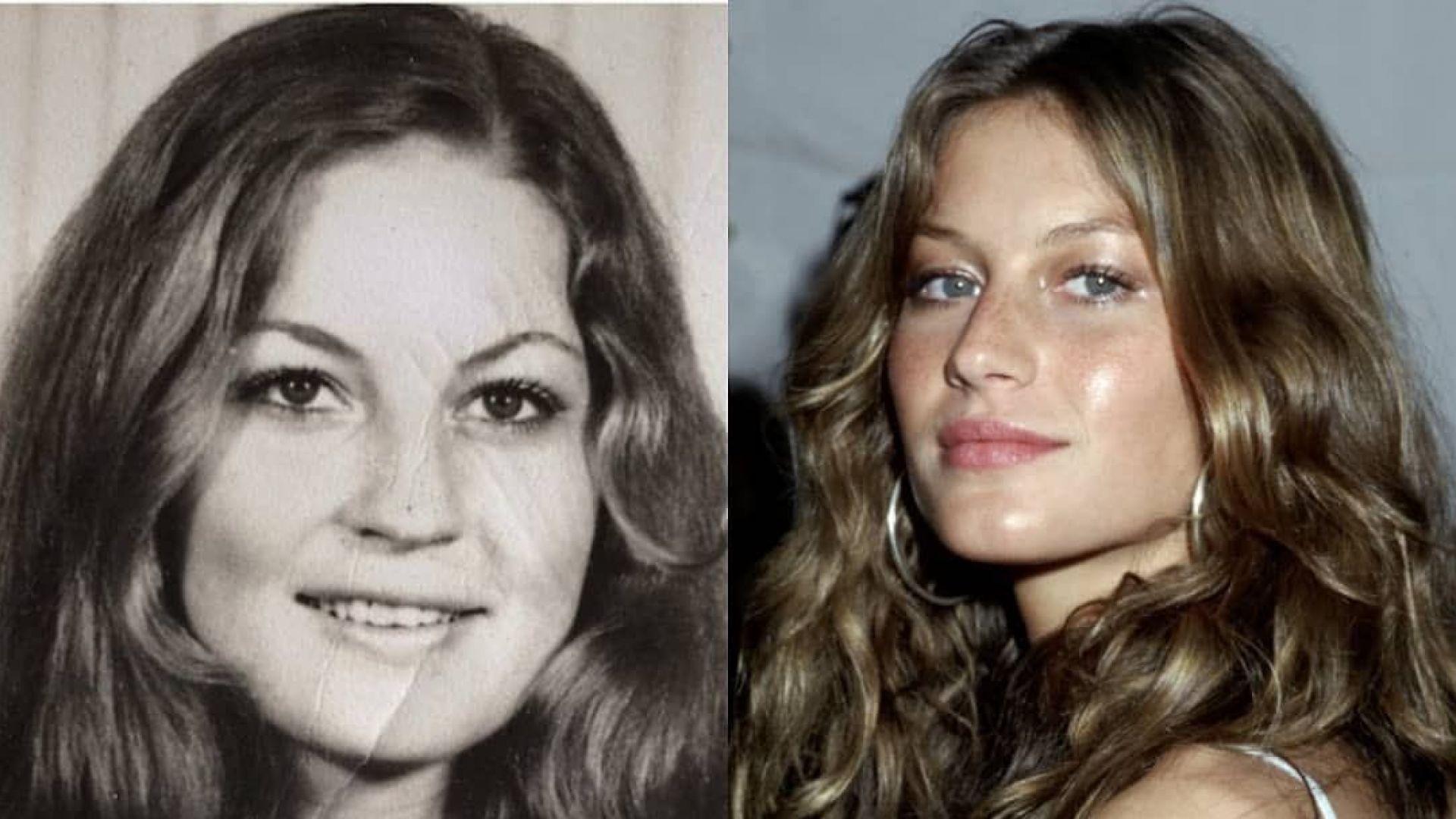 Защо сега изглеждаме по-млади от родителите си на същата възраст