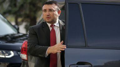 Вътрешният министър няма данни италианската мафия да извършва дейност у нас