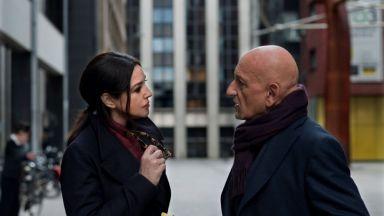 """Бен Кингсли и Моника Белучи са опасните шпиони във филма """"Паяк в мрежата"""""""