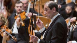 Легендарният Емил Табаков представя Симфония № 8 на Брукнер със Софийската филхармония