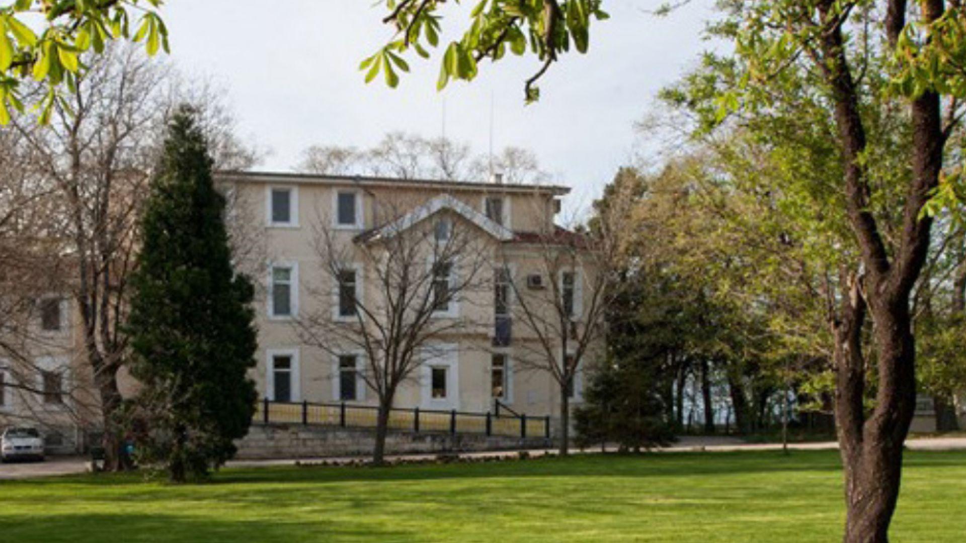 Новата сграда на Карин дом във Варна ще бъде построена
