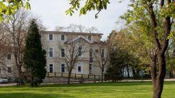 Карин дом обяви международен конкурс за нова сграда